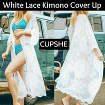 ☆☆MUST HAVE☆☆CUPSHE COVER UP COLLECTION☆☆