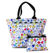 LeSportsac(レスポートサック) トートバッグ EVERYGIRL TOTE BAG