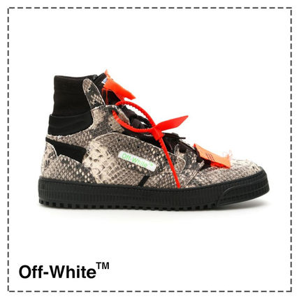 Off-White スニーカー OFF-WHITE OMIA065S20D68020 OFF COURT 3.0 スニーカー ピストン(2)