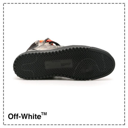 Off-White スニーカー OFF-WHITE OMIA065S20D68020 OFF COURT 3.0 スニーカー ピストン(4)