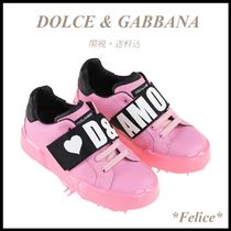 *DOLCE & GABBANA*PORTOFINO LIGHT MELT SNEAKERS 関税/送料込
