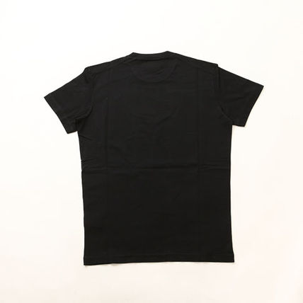 D SQUARED2 Tシャツ・カットソー ディースクエアードツインズプリントTシャツs74gd0654-900(2)