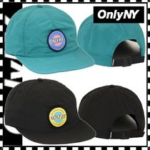 ONLY NY(オンリーニューヨーク) キャップ 大人気♪新作!ONLY NY★インターナショナル.Co キャップ★送関込