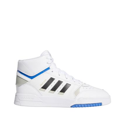 adidas スニーカー ADIDAS★Drop Step Leather Trainers