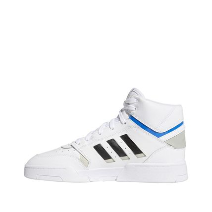 adidas スニーカー ADIDAS★Drop Step Leather Trainers(2)