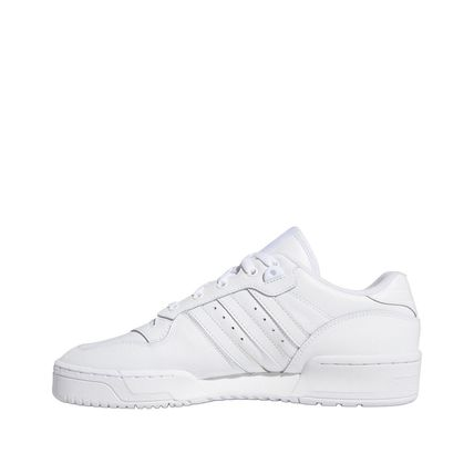 adidas スニーカー ADIDAS★Rivalry Low Leather Trainers(2)