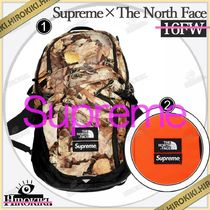 16FW /Supreme The North Face Pocono Backpack Day Pack ノース