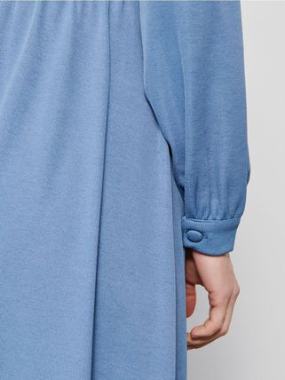 RESERVED ワンピース 新作【RESERVED(リザーブド) 】Dress with neck tie ワンピース(8)