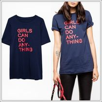 Zadig and Voltaire Bella Tee Can Do Anything