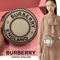 【BURBERRY】人気*20SS 3WAY ロゴ ルイーズミニポケットバッグ
