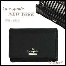 *kate spade NEW YORK*カードケース 関税/送料込