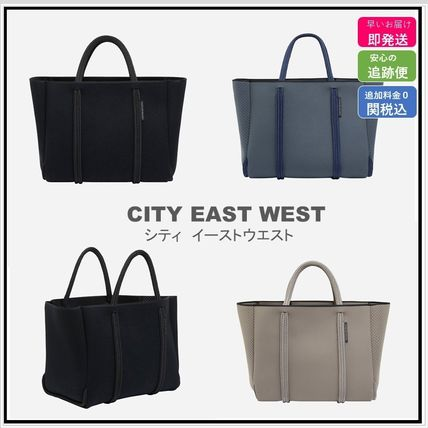 State of Escape マザーズバッグ 追跡便&関税補償【State of Escape】シティ☆CITY EAST WEST