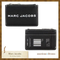SALE! Marc Jacobs ロゴ カード&コインケース