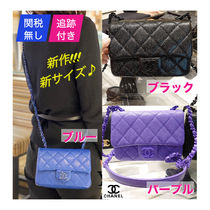 CHANEL★20SS フラップ バッグ★使いやすいコンパクトサイズ♪
