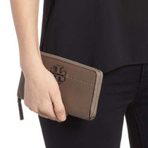 Tory Burch(トリーバーチ) Tory Burch Mcgraw Zip Continental