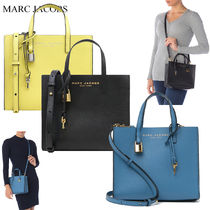 特別価格!MARC JACOBS  THE GRIND MINI TOTE M0015685 2way