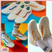 VANS☆ComfyCush OLD SKOOL☆スエード(22-29㎝)