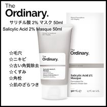 ☆The Ordinary☆ Salicylic Acid 2% Masque サリチル酸2%マスク
