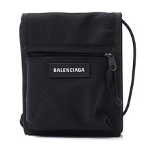 BALENCIAGA	EXPLORER CROSS BODY	532298	9TYY5	1000	NOIR/L BLAN
