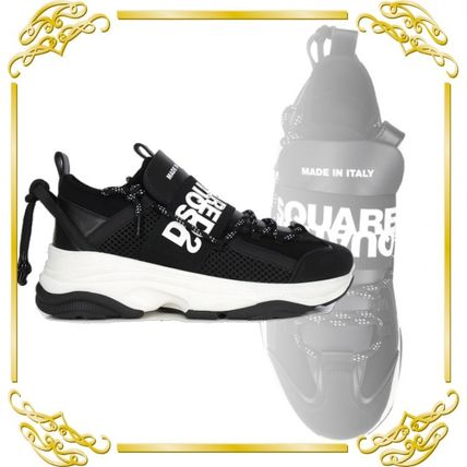 D SQUARED2 スニーカー ss先取り★Sneakers