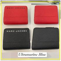 MARC JACOBS【大人気】☆Branded Mini Compact Wallet☆