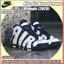 Nike ナイキ Air More Uptempo Olympic (2020)