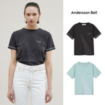 ANDERSSON BELL正規品★20SS★TONE ON TONE半袖Tシャツ