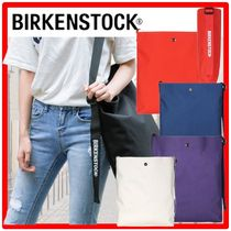 ☆送料・関税込☆BIRKENSTOCK☆SHOULDER CROSS BAG☆5色☆
