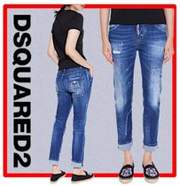 ☆DSQUARED2☆ディースクエアード☆ COOL GIRL JEAN☆