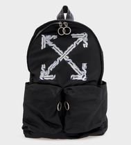 OFF WHITE	BACKPACK	OMNB003S20E	48003	1088	BLACK