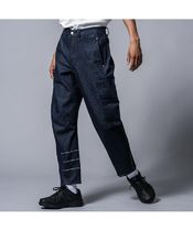 送料無料!ENGINEERED JEANS バギーテーパー 20TH ANNIVERSARY