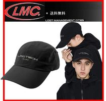 ☆韓国の人気☆【LMC】☆LMC TECH NYLON CAP☆