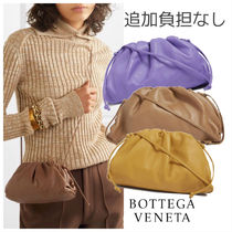 大人気! BOTTEGA VENETA  Mini The Pouch★追加負担なし