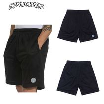 【Fucking Awesome】☆日本未入荷☆ Jersey Mesh Shorts