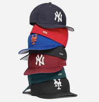 KITH NYC(キスニューヨークシティ) キャップ KITH NYC  New Era NY YANKEES & Mets Low Profile Fitteds