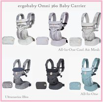 Elgobaby★Omni 360 Baby Carrier All-In-One★日本未入荷カラー