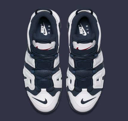 """Nike スニーカー 【2020年版】Nike Air More Uptempo """"Olympic"""" モアテン(6)"""