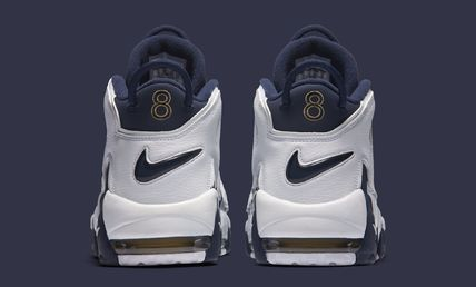 """Nike スニーカー 【2020年版】Nike Air More Uptempo """"Olympic"""" モアテン(7)"""