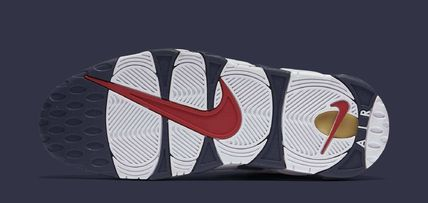 """Nike スニーカー 【2020年版】Nike Air More Uptempo """"Olympic"""" モアテン(8)"""
