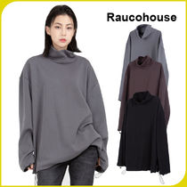 【RAUCOHOUSE】   STRING WIDE POLA MTM/追跡可能