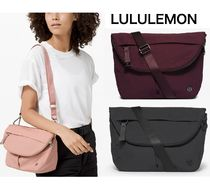 【lululemon】☆2way☆ All Night Festival ショルダーバッグ 5L