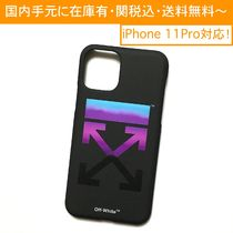 OFF-WHITE GRADIENT iPhone case