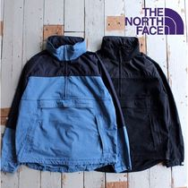 ★国内発【THE NORTH FACE】Indigo Mountain Wind プルオーバー