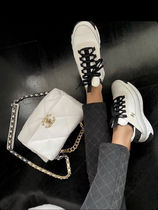 PRE-ORDER 2020★CHANEL★SPORT TRAIL MULTI FABRIC SNEAKER