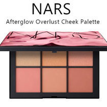 ★NARS★ Afterglow オーバーラスト チークパレット★