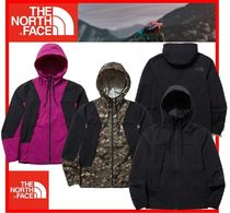 ★韓国の人気★THE NORTH FACE★M'S PERIL WIND JACKET★3色★