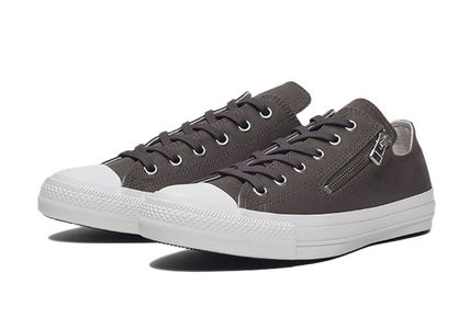 CONVERSE スニーカー 国内配送 CONVERSE ALL STAR 100 Z OX TAUPE