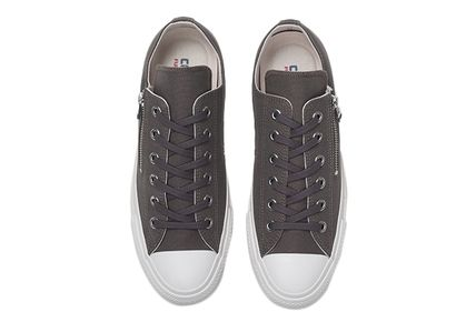 CONVERSE スニーカー 国内配送 CONVERSE ALL STAR 100 Z OX TAUPE(3)