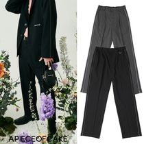 A PIECE OF CAKE★韓国★限定販売★Essential Trousers 2色