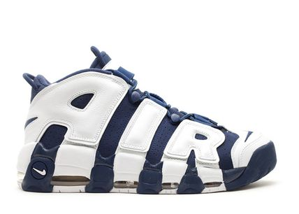 Nike スニーカー Nike Air More Uptempo HOH Olympic 2010 AW FW 10(2)